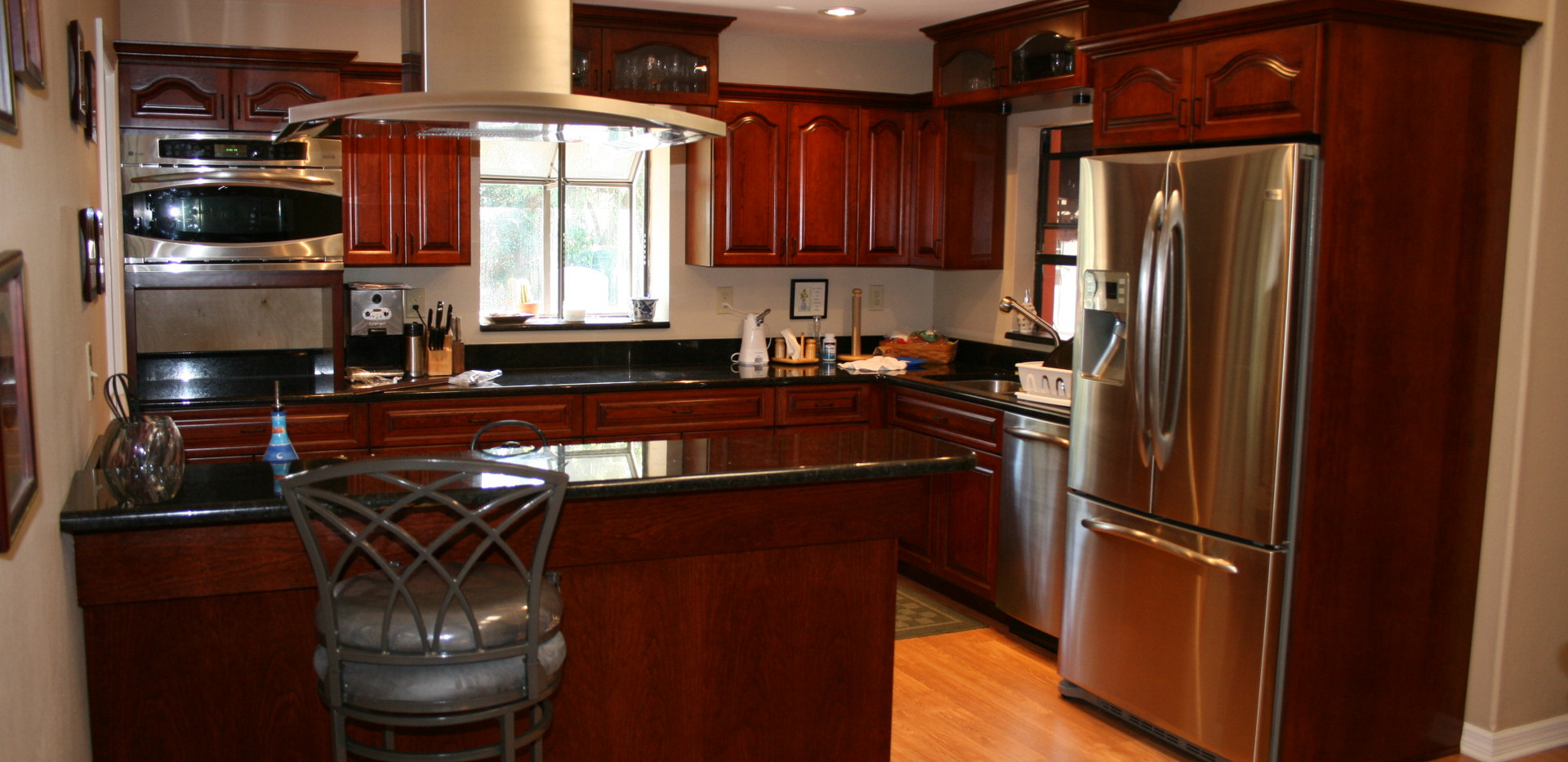 Kitchen Remodeling PRJ 01