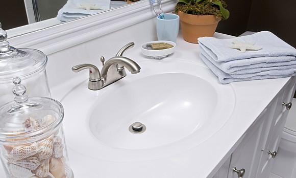 Sink Model 01