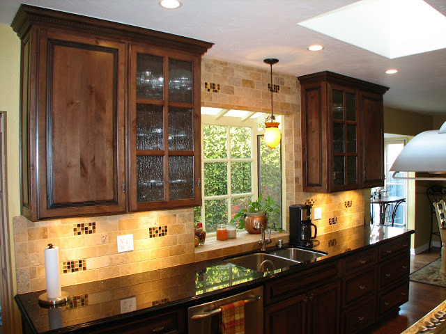 Cabinets Refacing PRJ 04