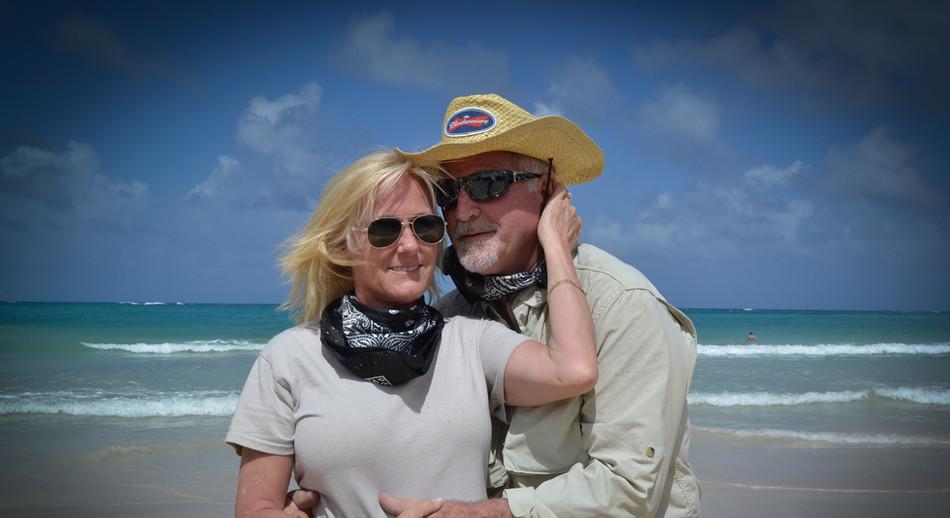 Charles & Pam Chillin'