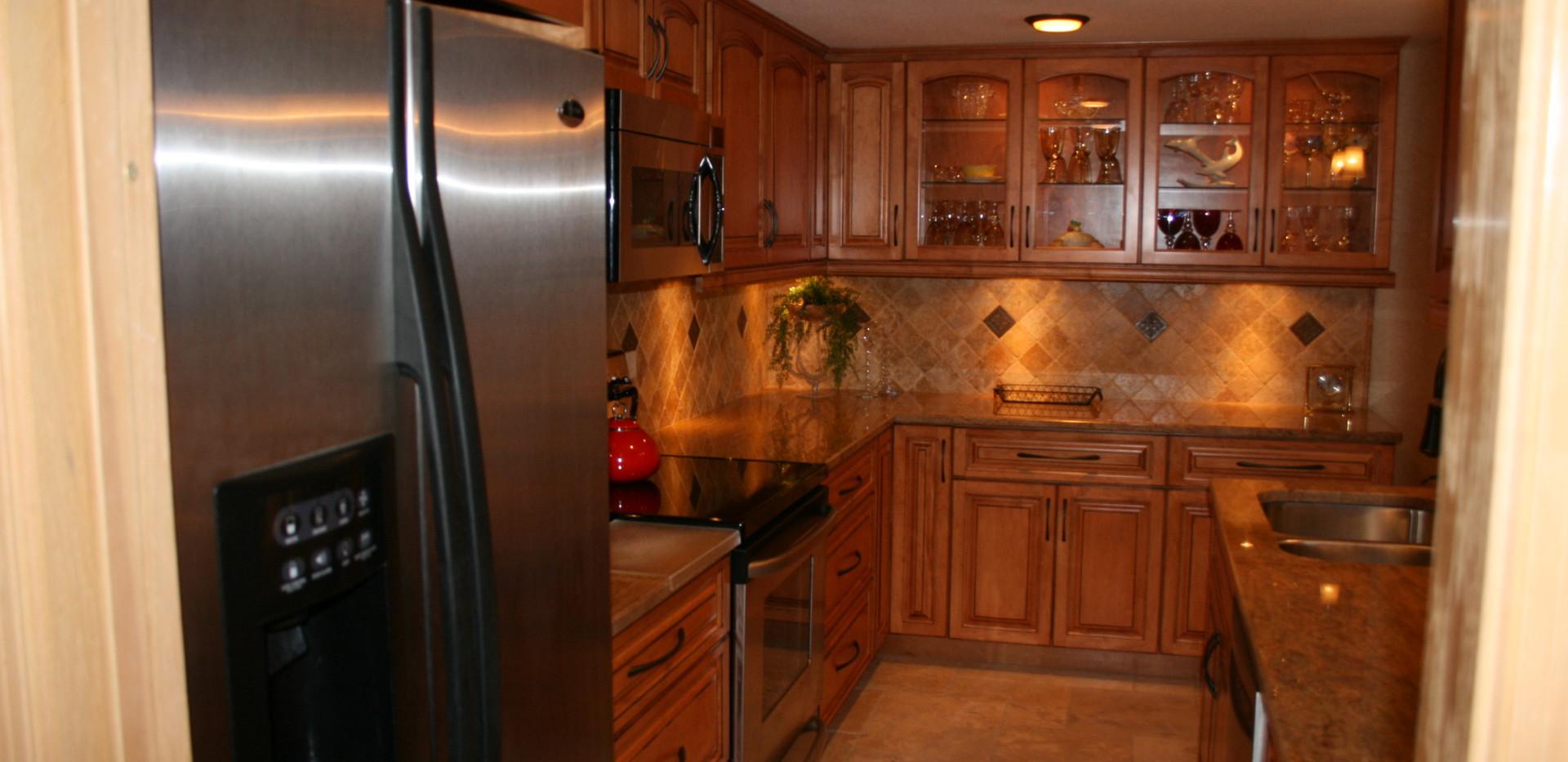 Kitchen Remodeling PRJ 05