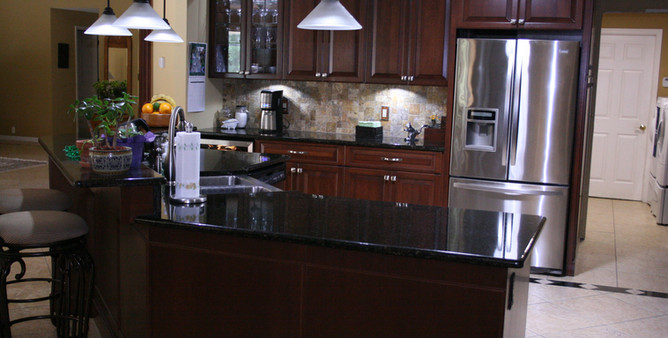 Kitchen Remodeling PRJ 10