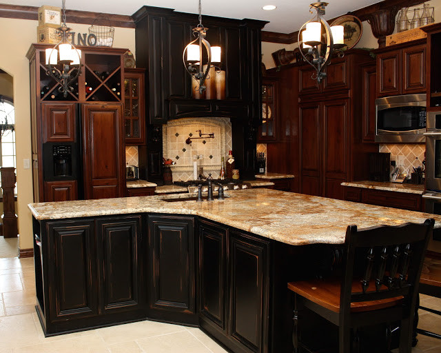 Kitchen Remodeling PRJ 11
