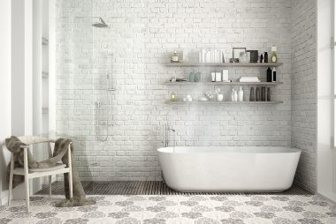 Bath Tub Model 04