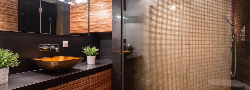 Shower Restructure PRJ 01