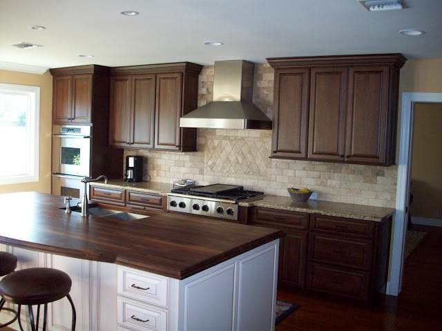 Cabinets Refacing PRJ 08