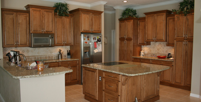 Cabinets Refacing PRJ 05