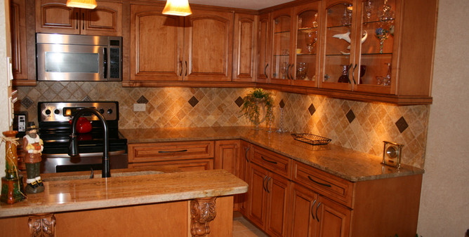 Cabinets Refacing PRJ 02
