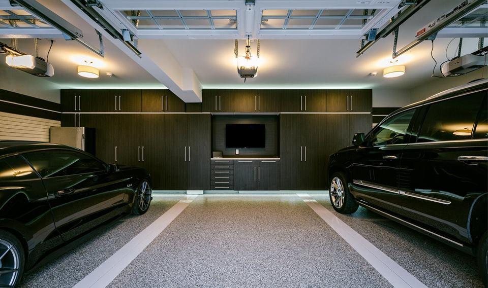 Garage Model 01