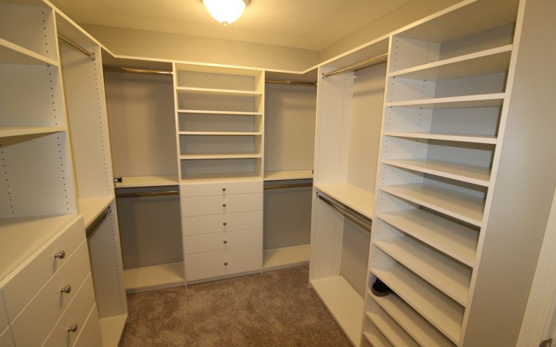 Closet Project 06