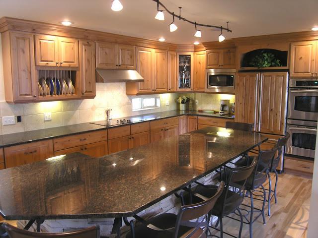 Kitchen Remodeling PRJ 04