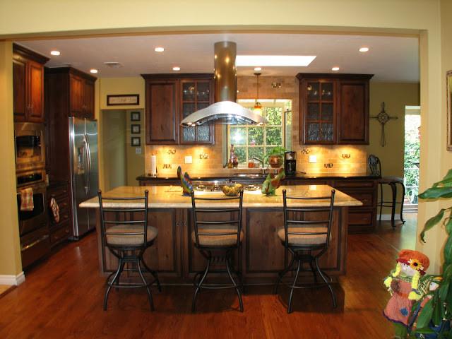 Kitchen Remodeling PRJ 07