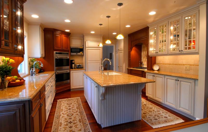 Kitchen Remodeling PRJ 08