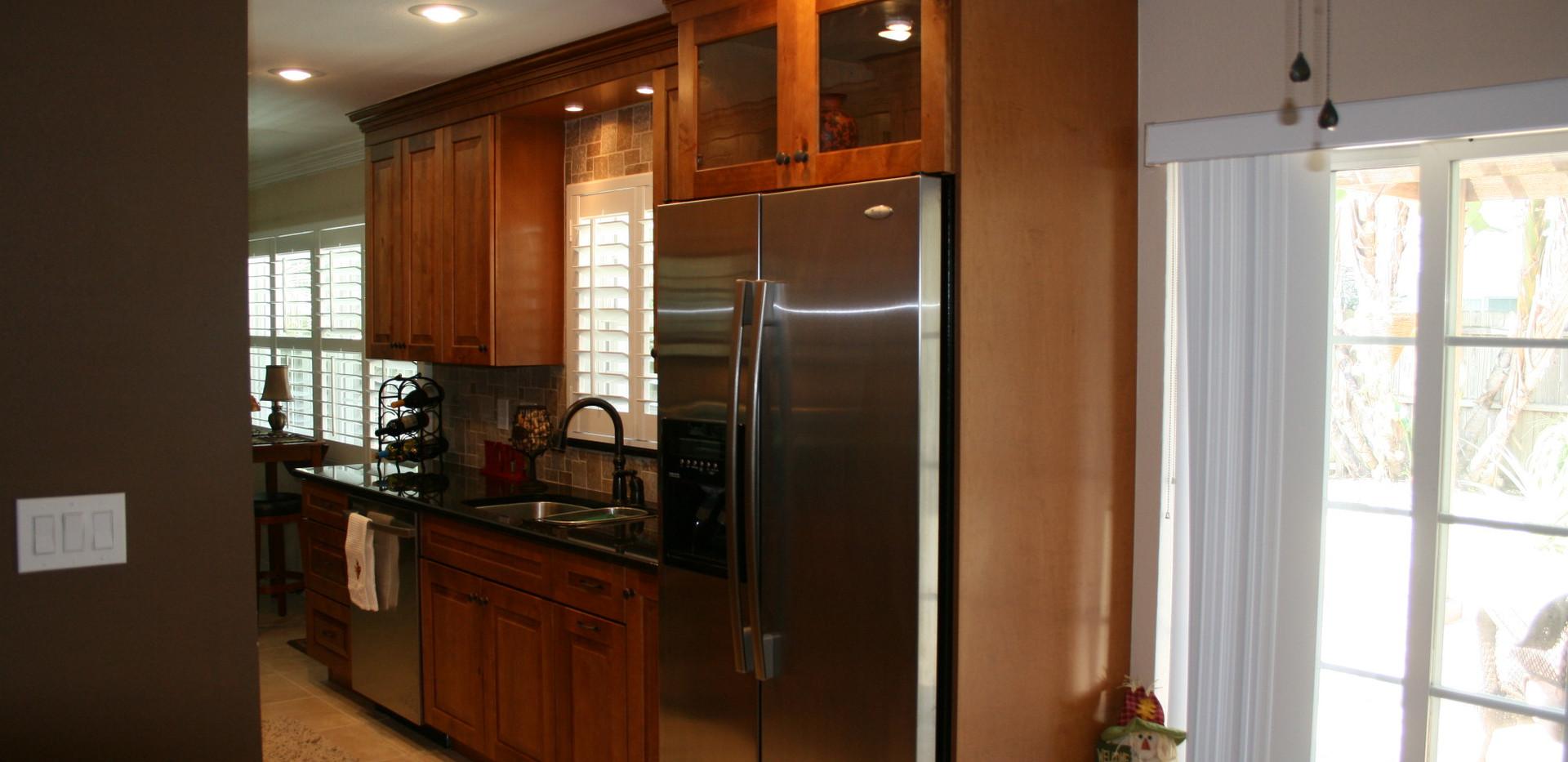 Kitchen Remodeling PRJ 06