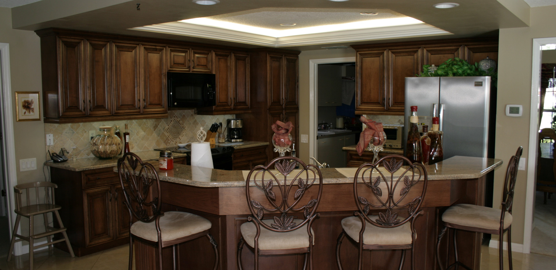 Cabinets Refacing PRJ 06