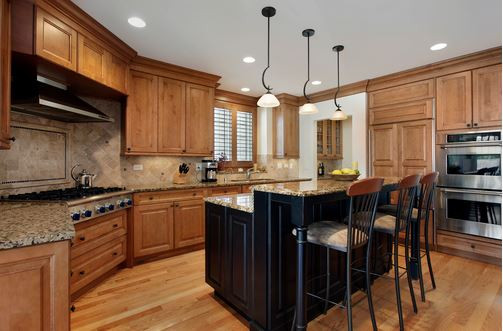 Cabinets Refacing PRJ 03
