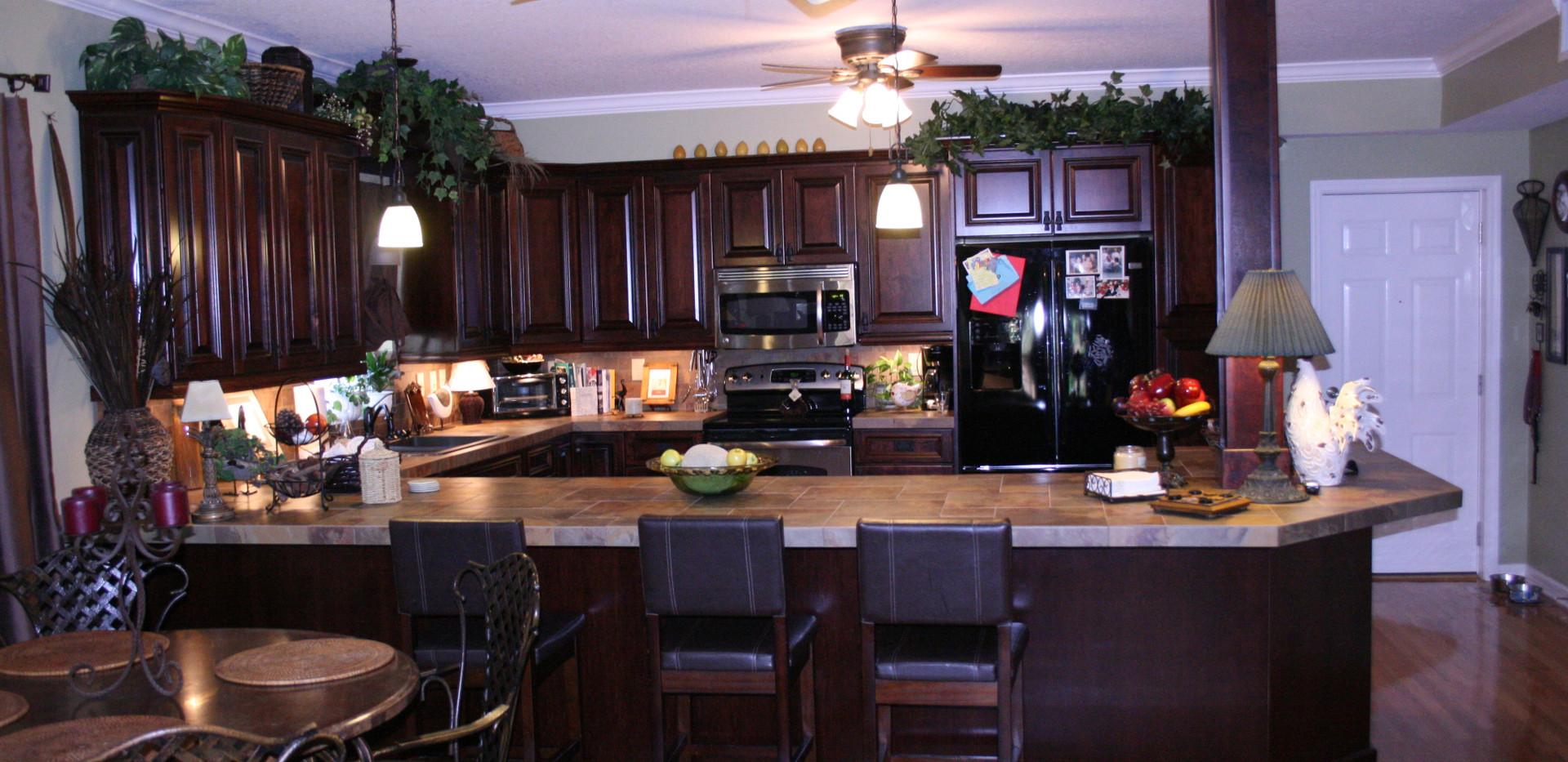 Kitchen Remodeling PRJ 09