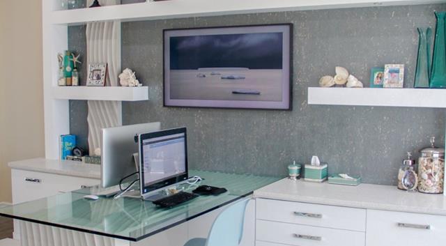 Home Office Model 03