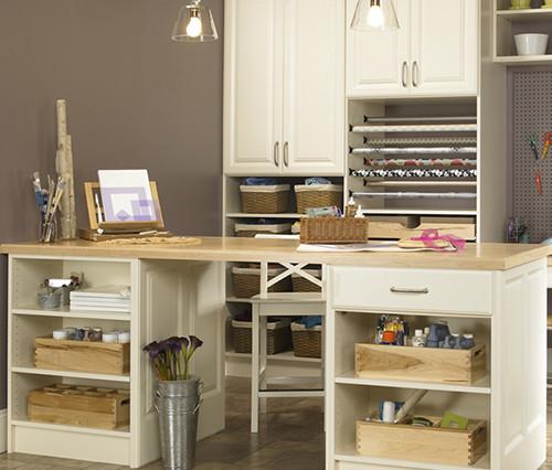 Home Office Model 04