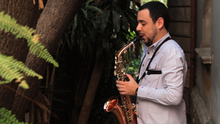 I Festival de Saxofone Clássico
