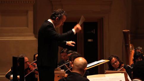 Orquestra Sinfônica de São José dos Campos