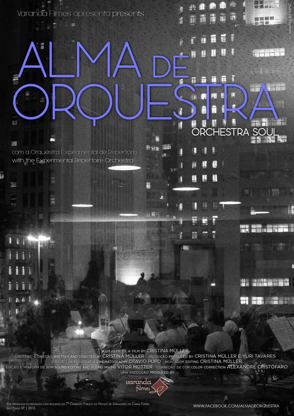 Alma de Orquestra | Curta-Metragem