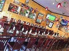 Tables Ready