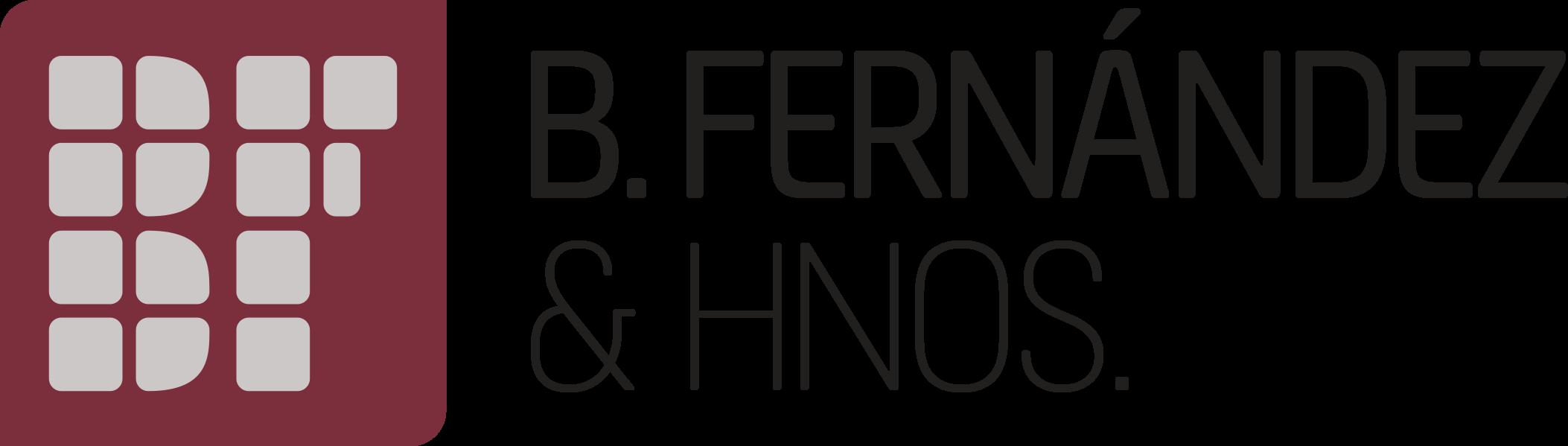 BFernandez Logo2015