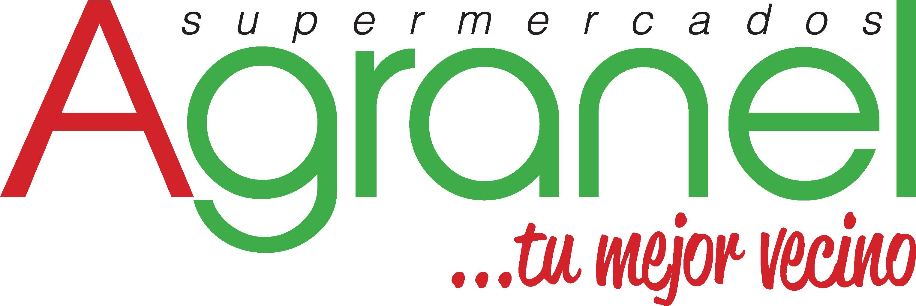 Agranel Tu mejor Vecino-Logo-Vector