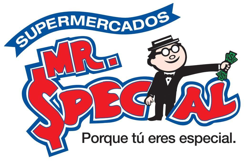 LOGO MR SPECIAL