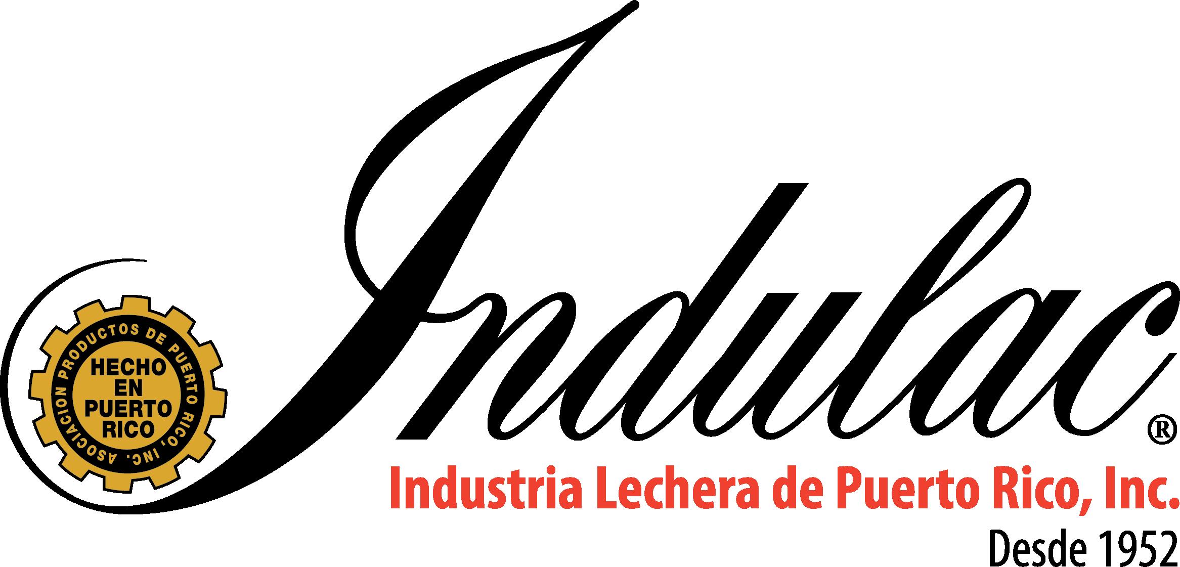 Logo Indulac