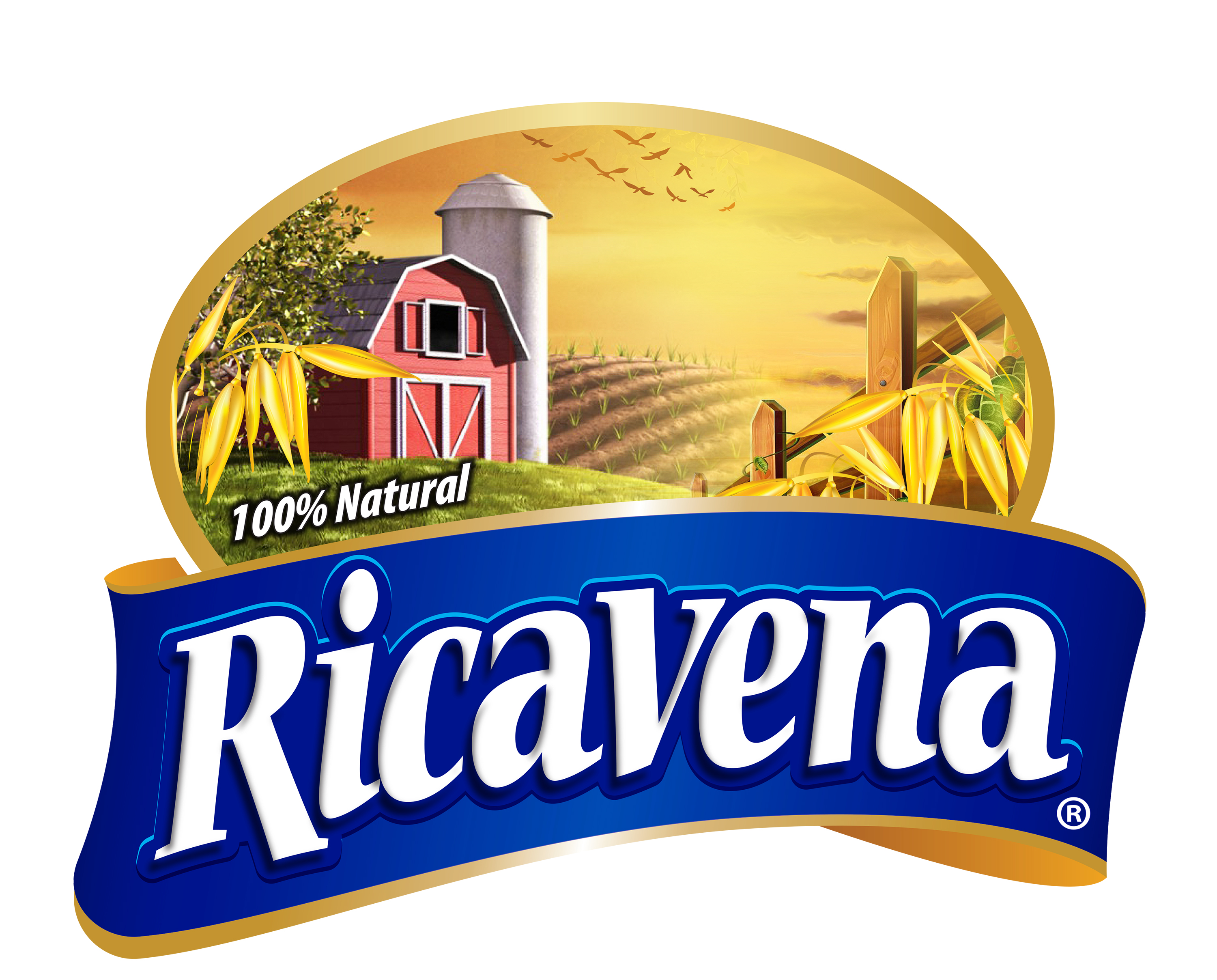 Ricavena Standing Pouch