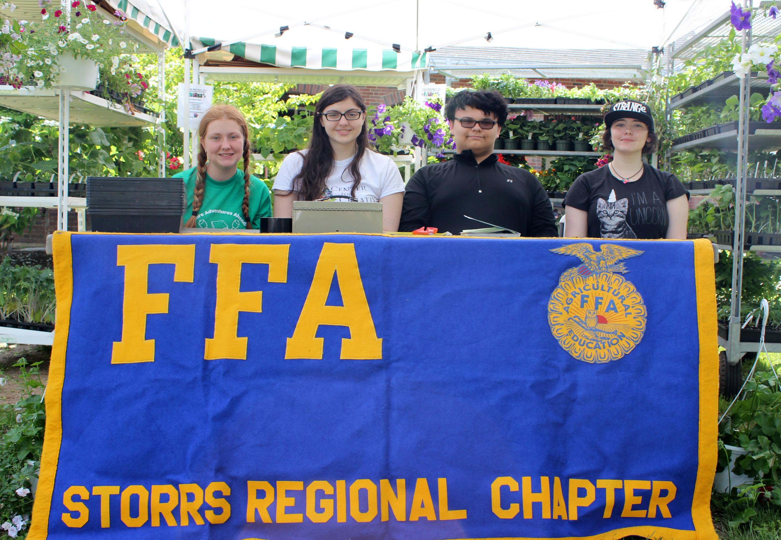 Storrs Regional FFA