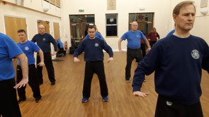 The Great Effects on your mind of Qigong and Tai Chi
