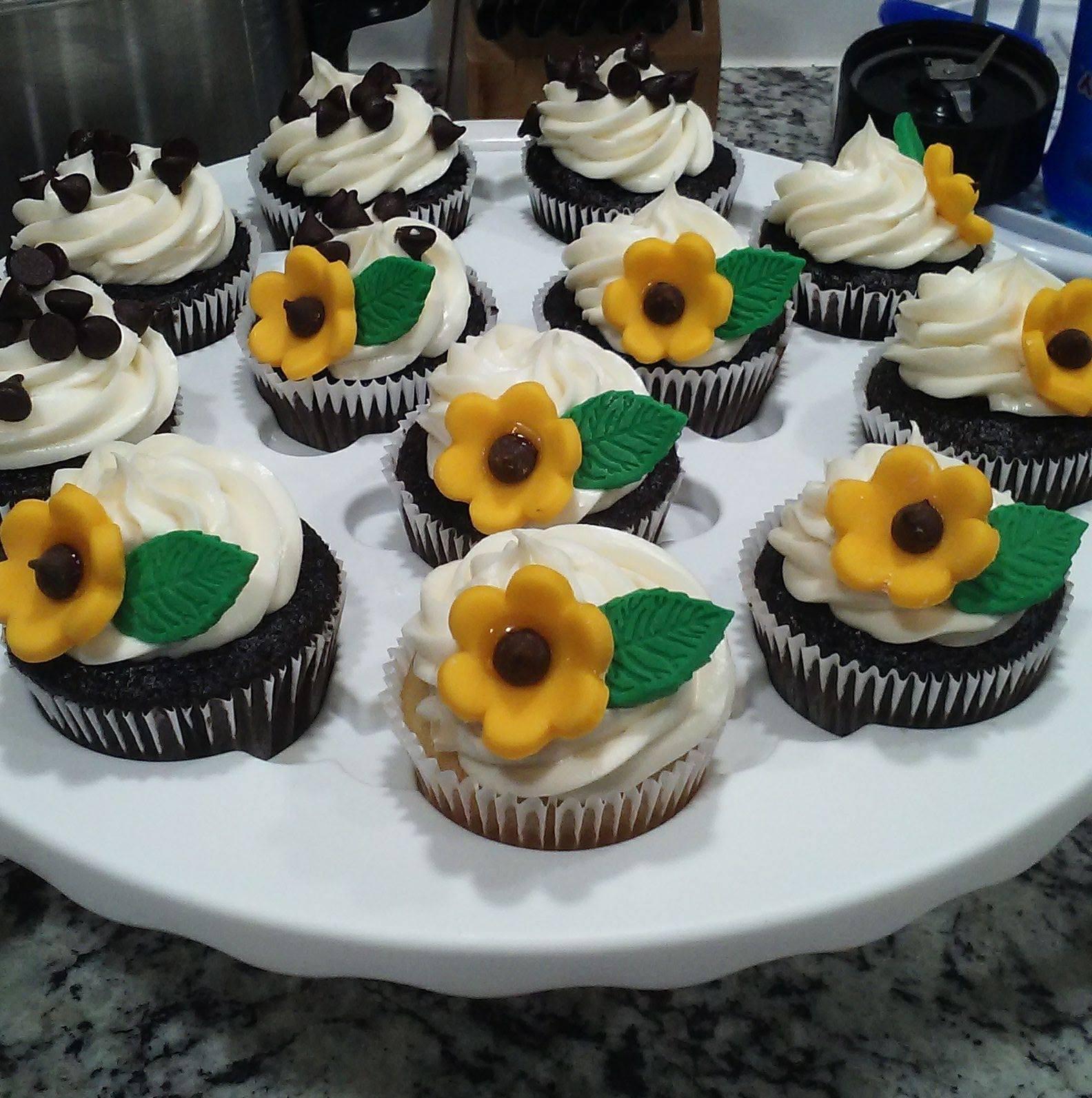Sweetie's Cupcakes