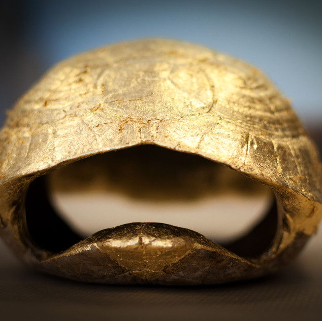 gold leaf turtle.jpg