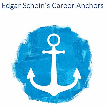Edgar Schein's Career Anchors