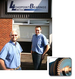 Loadpoint Bearings
