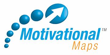 Motivational Maps Logo
