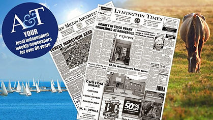 New Milton Advertiser & Lymington Times: Profits Mentoring - Growth Accelerator