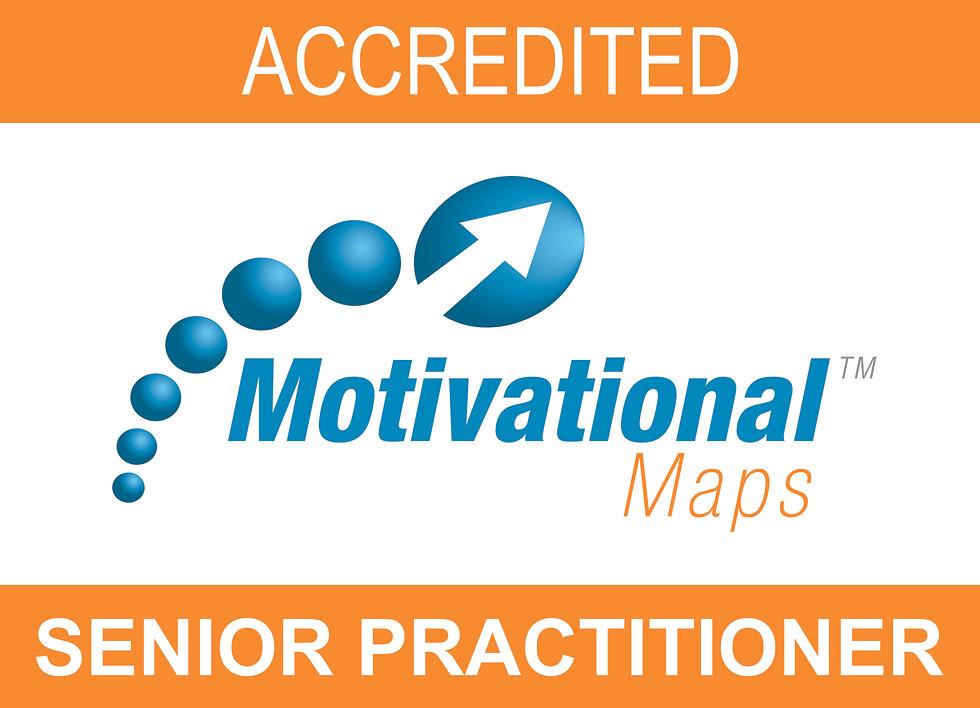 Motivational Maps Senior Practitioners
