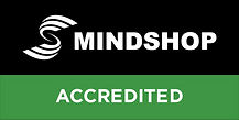 Mindshop Accredited