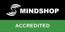 Mindshop Accredited
