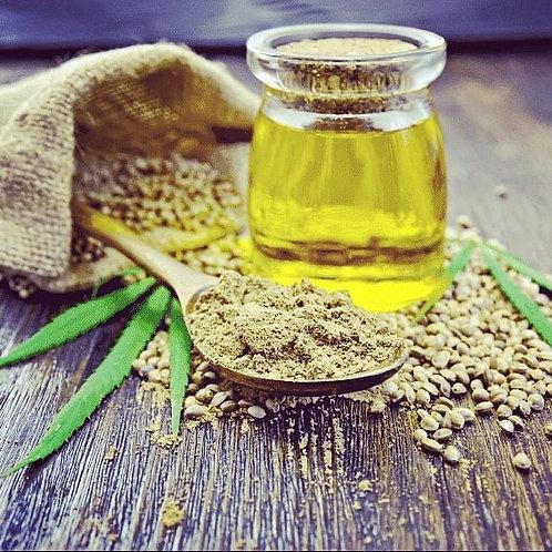 Aromatic CBD Oil 4 oz