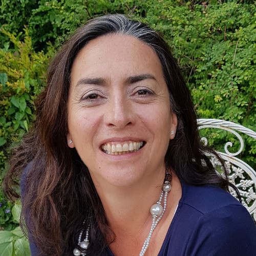 Sonia Gavira - The Motivational Maps Experience for Coach