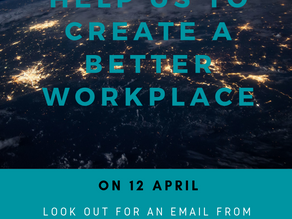 Employee Engagement Launch