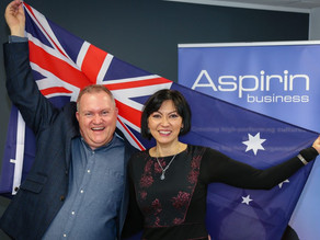 Employee engagement specialist targets Australian expansion