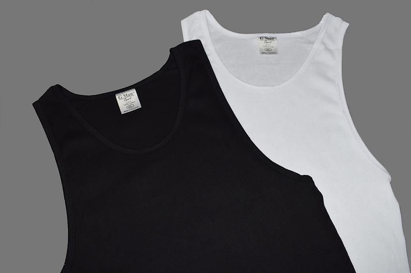 A-Shirt - 6/Pack
