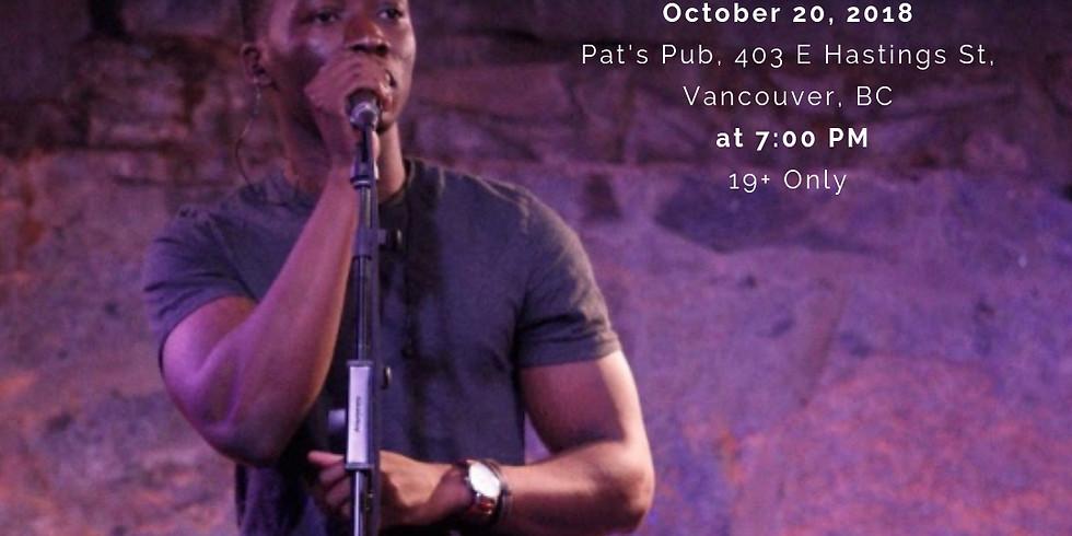 Afrobar Live