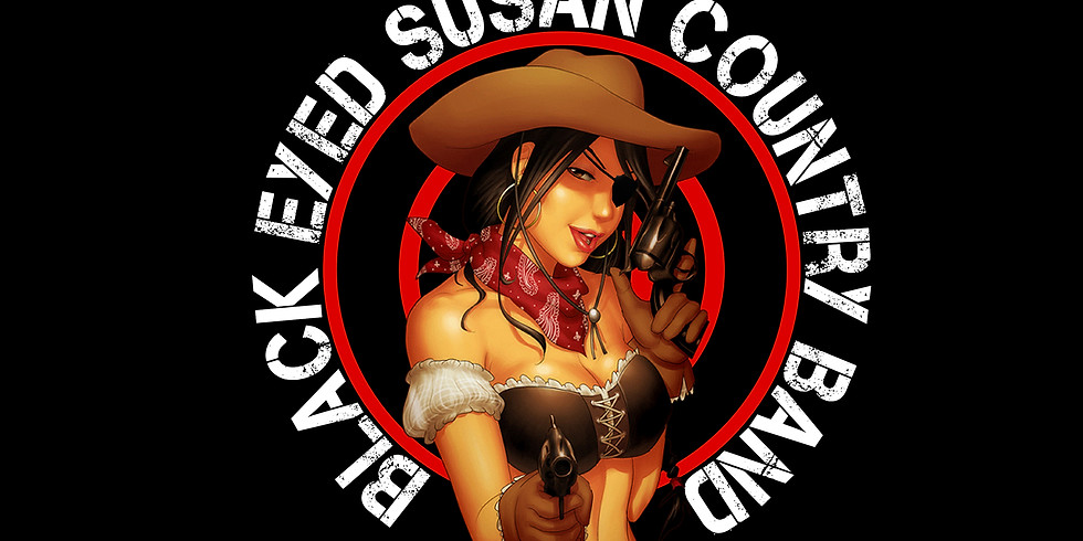 Black Eyed Susan Live at Gabby's Country Cabaret